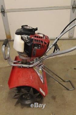 Mantis Xp Cultivateur Motoculteur 7566 Honda Gx35 Moteur