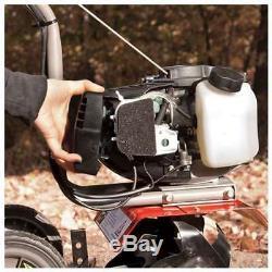 Maquina Para Sembrar Cultivateur De Motoculture Viper 40 Cycles, 4 Cycles