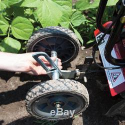 Mc43 Nouveaux Cultivateurs De Tremblement De Terre D'ardisam Légers Désherbage Lits De Fleurs Jardins