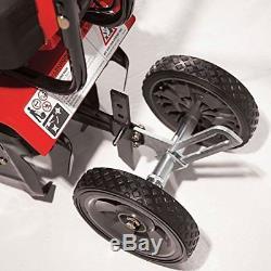Mini Motoculteur De Cultivateur De Tremblement De Terre Mc43 Avec Le Moteur De 2cycle Viper De 43cc 5 Ans W