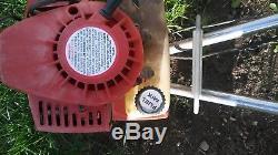 Mini-rotor Rotoriller Tiller Mantis Cultivateur 2-temps Sv-4 # 1