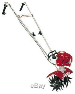 Motoculteur De Jardinage Mantis Gas, No 7225-00-02, Schiller Grounds Care Inc