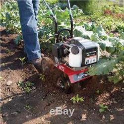 Motoculteur De Jardinier Cultivateur Antisismique Avec Moteur 43cc Viper Gas À Gaz (pour Pièces)