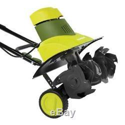 Motoculteur Électrique Jardin Tiller 9-amp 18 Sol Cultivateur Équipement De Jardinage