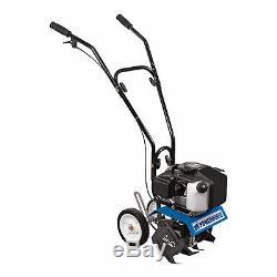 Motoculteur Pour Motoculteur Powerhorse Mini Cultivator 10in Largeur De Travail, Moteur 43cc