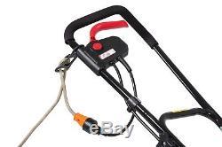 New Mantis Motoculteur / Cultivateur Électrique 3550