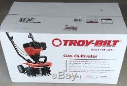 Nouveau Cultivateur À Dents Avant Rotatif 4 Cycles Troy-bilt Tb146ec 29 Cm3