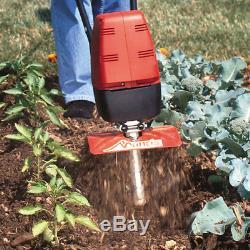 Nouveau Mantis 7250-00-03 Cultivateur Électrique De Barre De Jardin De Début De Contact Nouveau Dans La Boîte