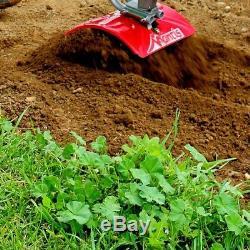 Nouveau Mantis 9 Tiller Dents De Remplacement Pour Trancheuse Attachement De Fouisseur Pour Cultivateur