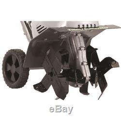 Nouveau Motoculteur Et Motoculteur Électrique Earthwise Tc70001 De 8,5 A