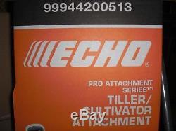 Nouvelle Cultivateur / Fraise Echo Pas Series 99944200513