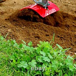 Nouvelle Mante 9 Tiller Tines Trenching Cultivateur Sillon Fixation