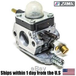 Oem Zama Carburateur Carb Motobêche Cultivateur 7222e Sv-4b 1e Echo Engine