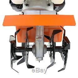 Outil De Motoculteur 2 Temps Pour Motoculteur 3cv Mini-motobineuse De Jardin 3hp