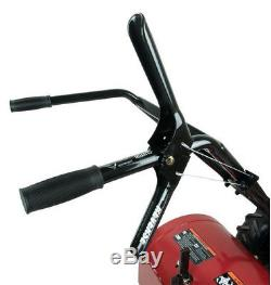 Puissant Southland 18''tiller / Cultivateur-196cc Reartine 4cycle (localpickup)