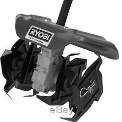 Ryobi Expand-it Universal Cultivateur Cordes Trimmer Attachment Jardin Power Tool