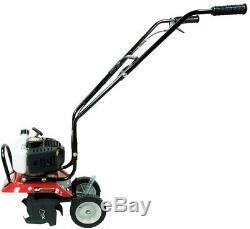 Southland 10 Po. 43cc Gaz 2-cycle Cultivateur Cultivation Du Sol Jardin De Labour