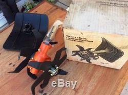 Stihl Bc-4 Tiller Cultivator Attachment Nouveau