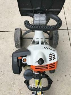 Stihl Mm55 27cc Roto Tiller / Cultivateur Super 1er 3 Annonces