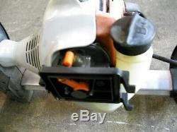 Stihl Mm55 Cultivateur / Cultivateur Solid Running