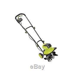 Sun Joe Ion12tl-ct 40 V Moteur 4 Brushless 12 Motoculteur + Cultivateur