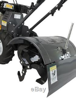 Switzer Heavy Duty Rotovator Rotovator Cultivateur Rotavator 6.5hp 196cc