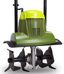 Tiller Joe 6.5 Ampère Électrique Motoculteur / Cultivateur