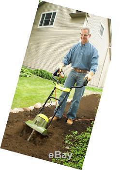 Tondeuse / Cultivateur Électrique Joe Joe Tj600e Tiller Joe Garden 14-inch 6.5 Amp
