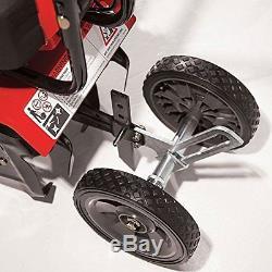 Tremblement De Terre Mc43 Mini Motoculteur Cultivateur 43cc 2-cycle Moteur, 5 Ans De Garantie