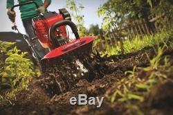 Troy-bilt Front Tine 12-inch 29cc Rotation Vers L'avant Motoculteur / Cultivateur