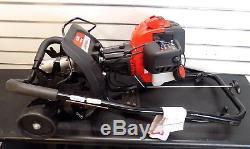 Troy-bilt Tb225 25cc 2-cycle 10 Pouces Gaz De Cultivateur Yard Pelouse Soins Outil
